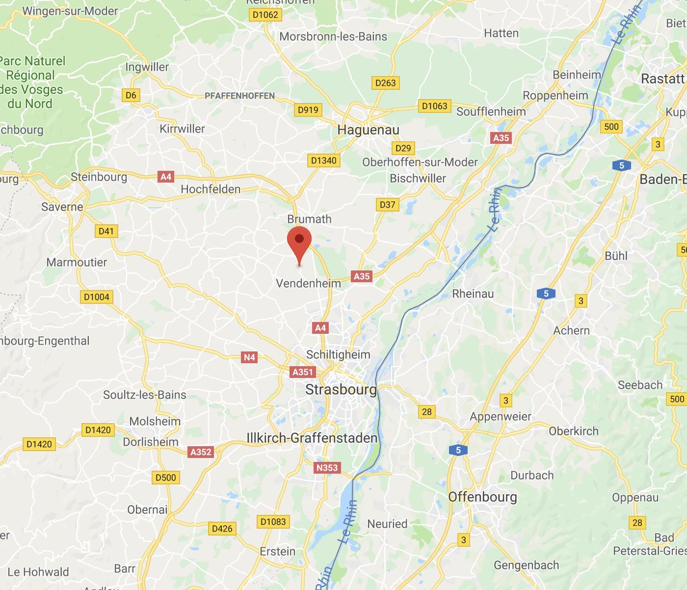 Eckwersheim