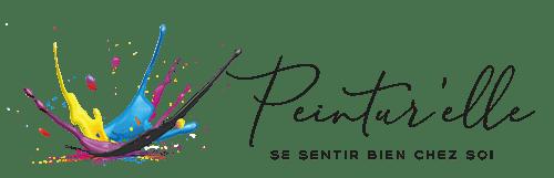 Peintur'elle Peinture Strasbourg Logo