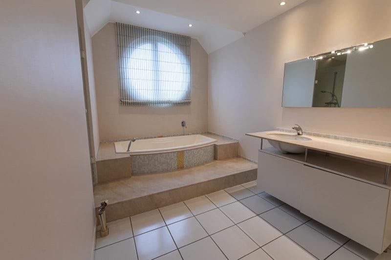 Salle de bain à la chaux - Tadelakt